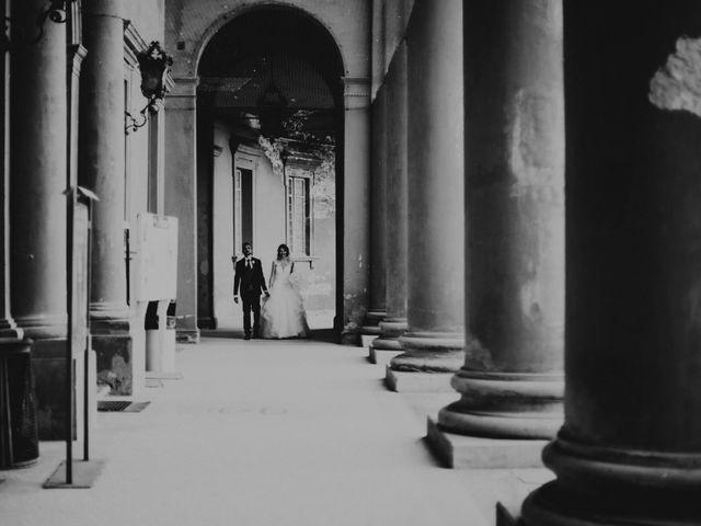 Il matrimonio di Linda e Giovanni a Bologna, Bologna 126