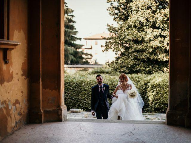 Il matrimonio di Linda e Giovanni a Bologna, Bologna 127