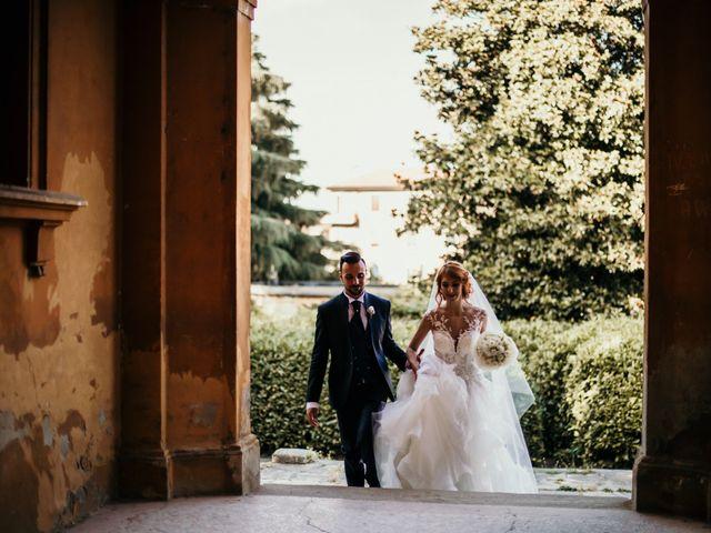 Il matrimonio di Linda e Giovanni a Bologna, Bologna 128