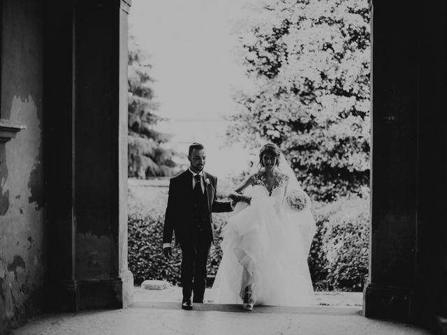 Il matrimonio di Linda e Giovanni a Bologna, Bologna 129