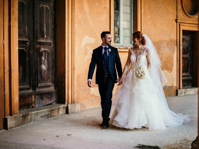 Il matrimonio di Linda e Giovanni a Bologna, Bologna 130