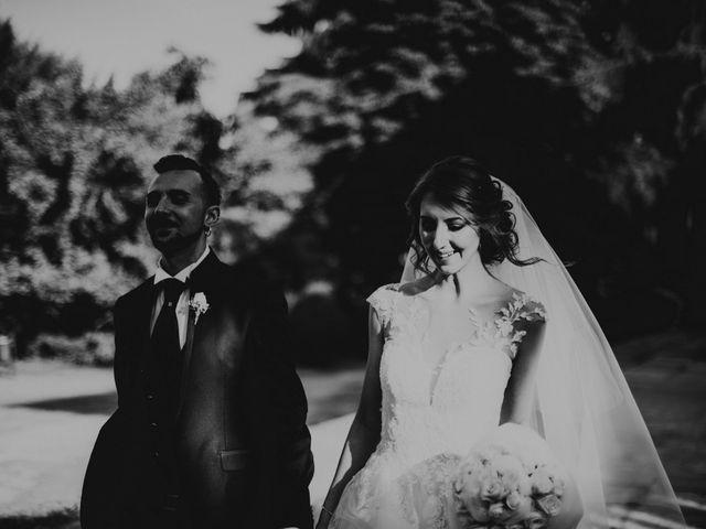 Il matrimonio di Linda e Giovanni a Bologna, Bologna 131