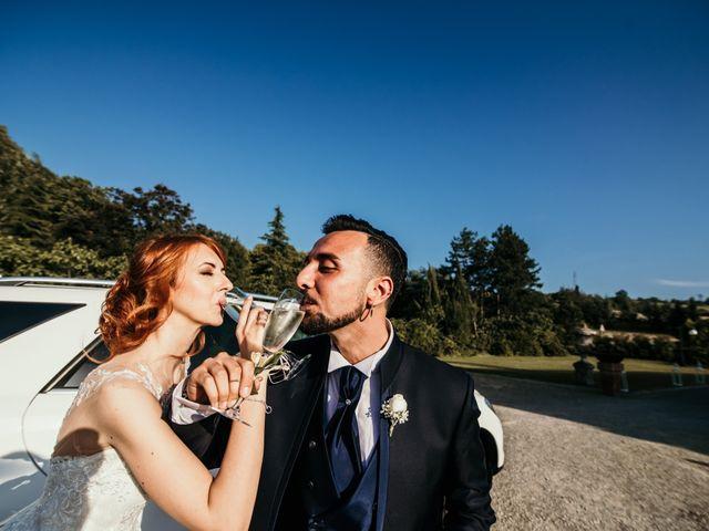 Il matrimonio di Linda e Giovanni a Bologna, Bologna 134