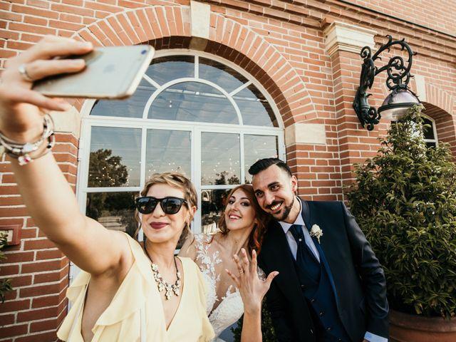 Il matrimonio di Linda e Giovanni a Bologna, Bologna 135