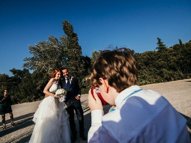 Il matrimonio di Linda e Giovanni a Bologna, Bologna 138