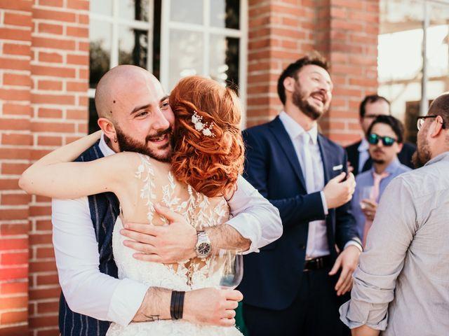Il matrimonio di Linda e Giovanni a Bologna, Bologna 140