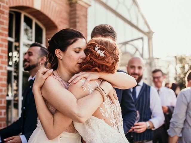 Il matrimonio di Linda e Giovanni a Bologna, Bologna 141