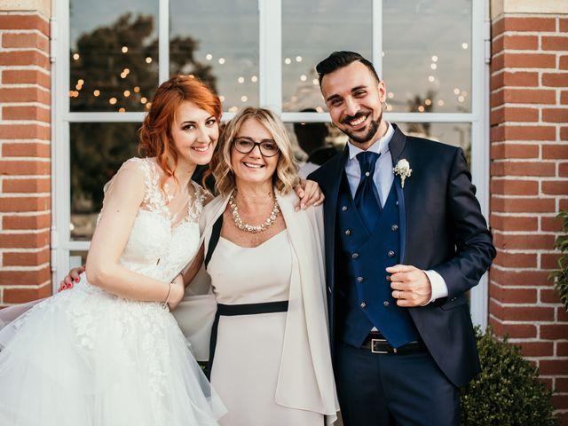 Il matrimonio di Linda e Giovanni a Bologna, Bologna 144