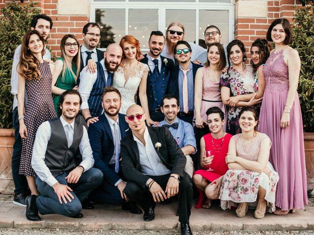 Il matrimonio di Linda e Giovanni a Bologna, Bologna 149