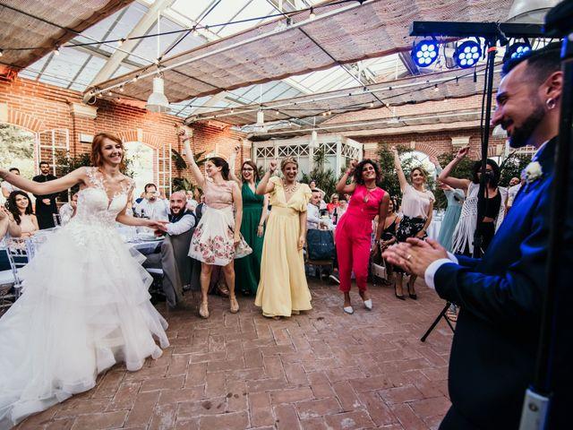 Il matrimonio di Linda e Giovanni a Bologna, Bologna 175