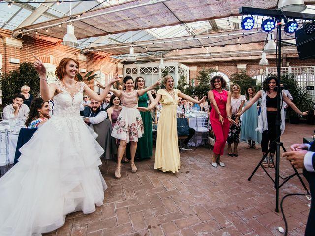 Il matrimonio di Linda e Giovanni a Bologna, Bologna 176