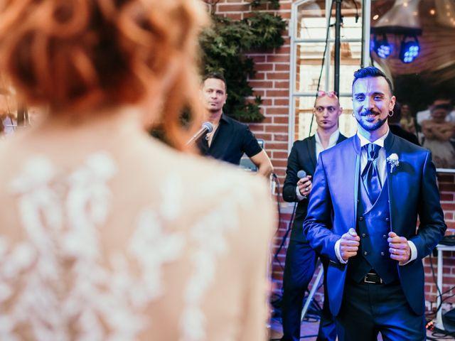 Il matrimonio di Linda e Giovanni a Bologna, Bologna 178