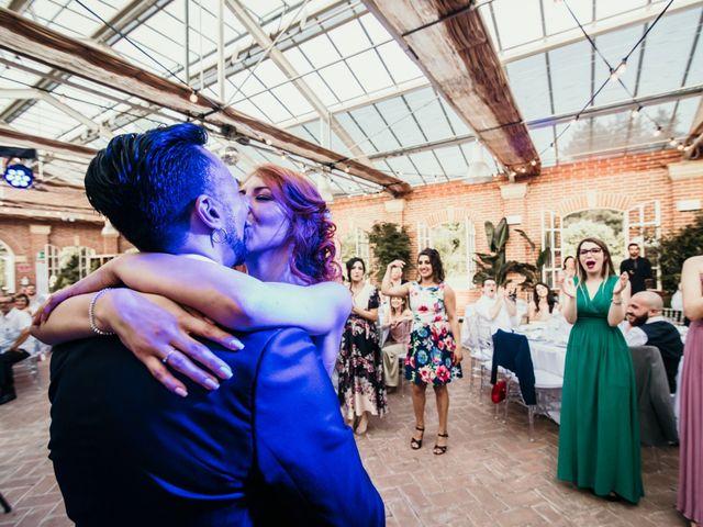 Il matrimonio di Linda e Giovanni a Bologna, Bologna 182