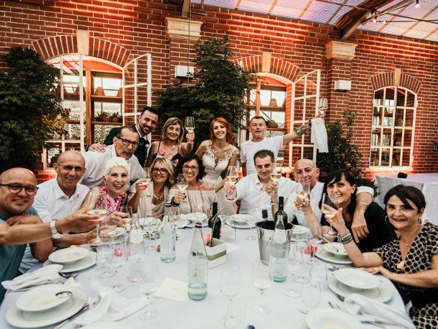 Il matrimonio di Linda e Giovanni a Bologna, Bologna 184