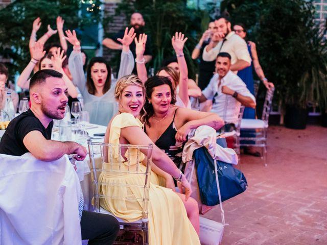 Il matrimonio di Linda e Giovanni a Bologna, Bologna 187
