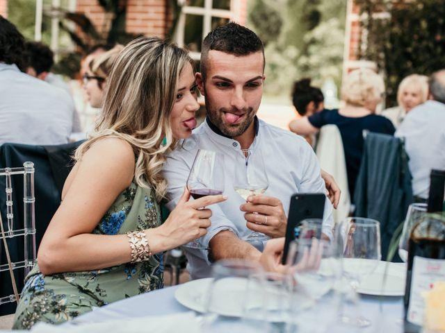 Il matrimonio di Linda e Giovanni a Bologna, Bologna 188