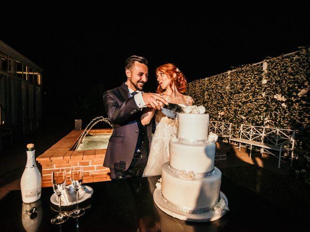 Il matrimonio di Linda e Giovanni a Bologna, Bologna 203