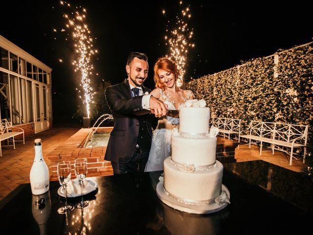 Il matrimonio di Linda e Giovanni a Bologna, Bologna 204