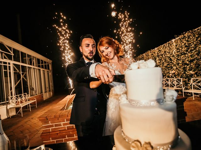 Il matrimonio di Linda e Giovanni a Bologna, Bologna 205