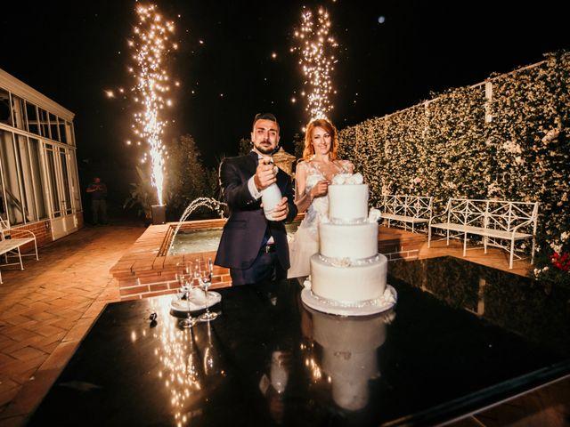 Il matrimonio di Linda e Giovanni a Bologna, Bologna 206