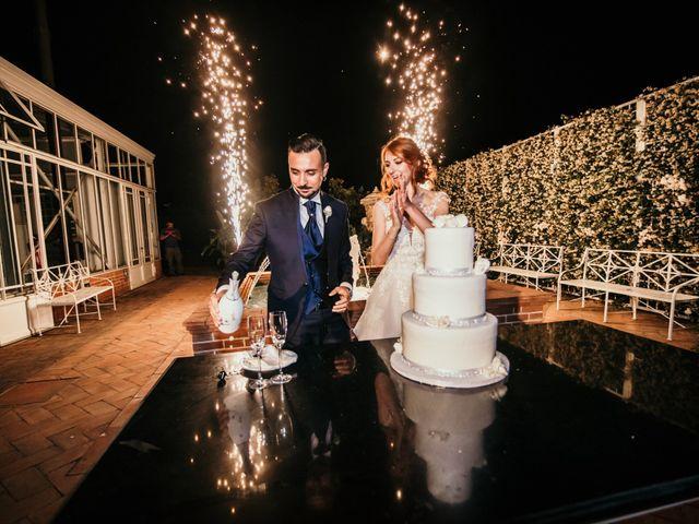 Il matrimonio di Linda e Giovanni a Bologna, Bologna 207
