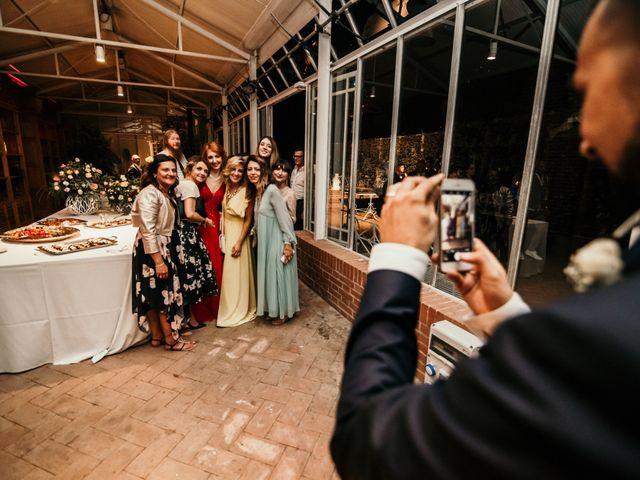 Il matrimonio di Linda e Giovanni a Bologna, Bologna 211