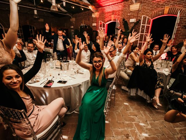 Il matrimonio di Linda e Giovanni a Bologna, Bologna 215