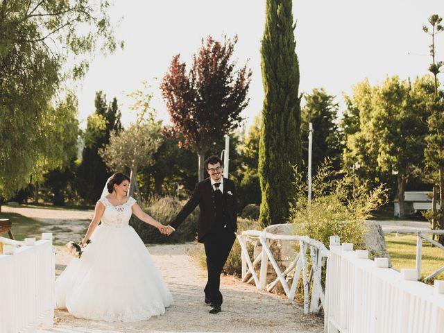 Il matrimonio di Michael e Elisabetta a Roma, Roma 4