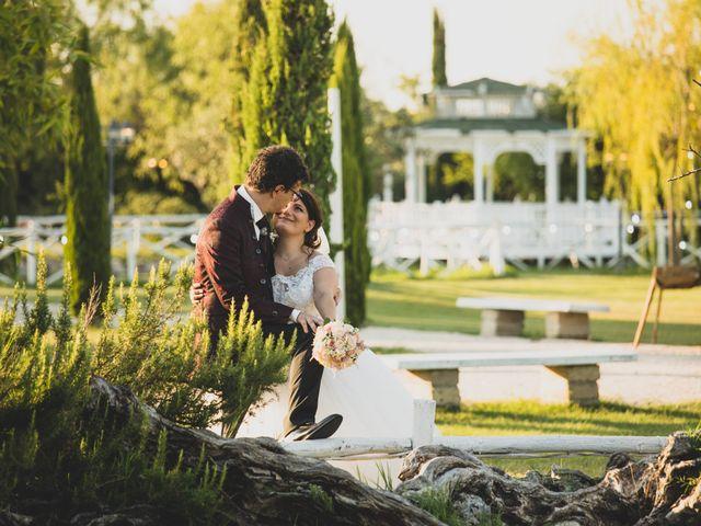 Il matrimonio di Michael e Elisabetta a Roma, Roma 10