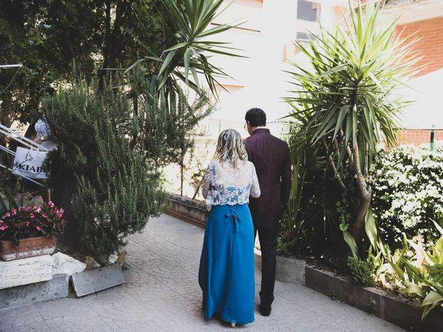 Il matrimonio di Michael e Elisabetta a Roma, Roma 14