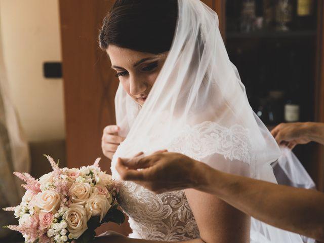 Il matrimonio di Michael e Elisabetta a Roma, Roma 21