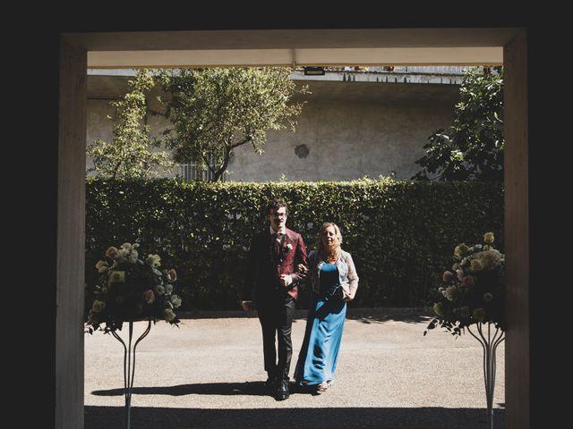 Il matrimonio di Michael e Elisabetta a Roma, Roma 23