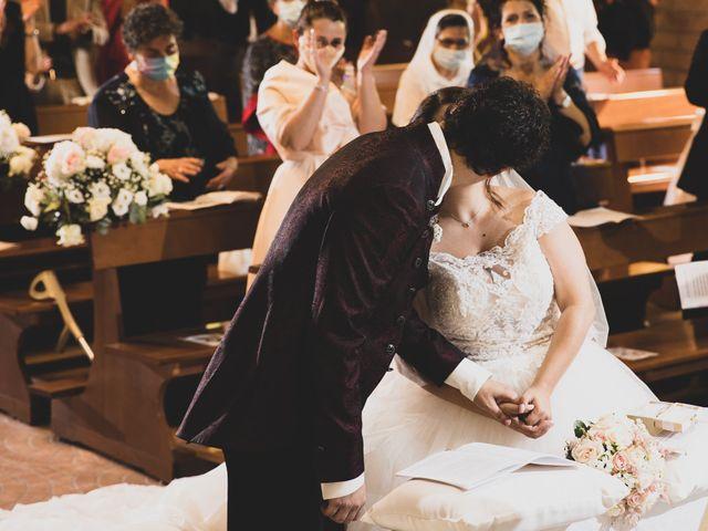 Il matrimonio di Michael e Elisabetta a Roma, Roma 26