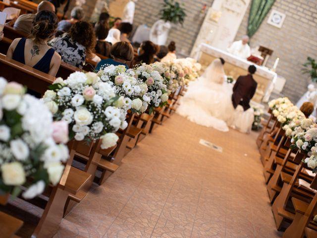Il matrimonio di Michael e Elisabetta a Roma, Roma 27