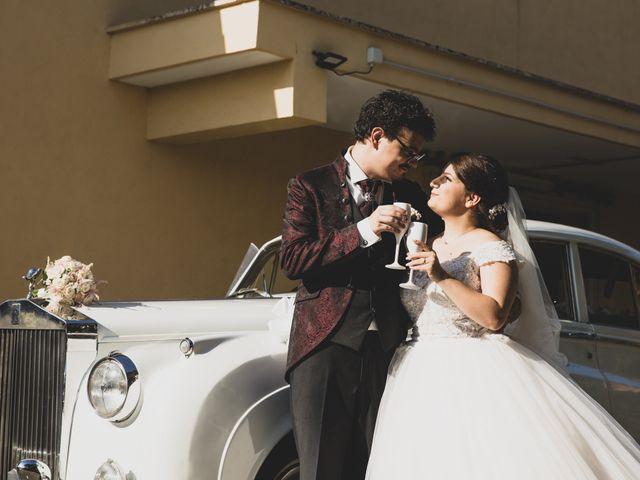 Il matrimonio di Michael e Elisabetta a Roma, Roma 31
