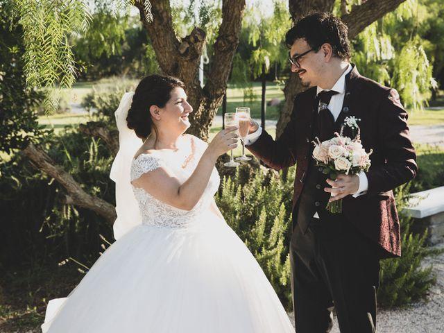Il matrimonio di Michael e Elisabetta a Roma, Roma 32