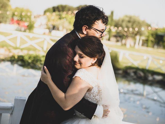 Il matrimonio di Michael e Elisabetta a Roma, Roma 34