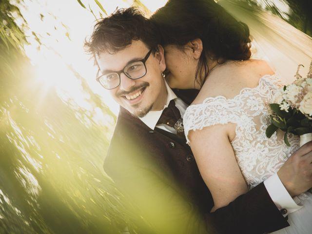 Il matrimonio di Michael e Elisabetta a Roma, Roma 38