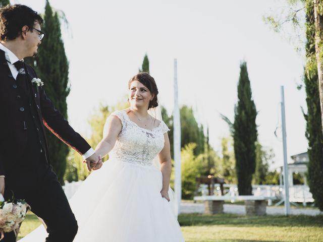 Il matrimonio di Michael e Elisabetta a Roma, Roma 39