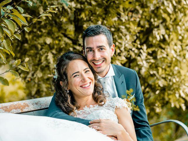 Il matrimonio di Filippo e Arianna a Quinto di Treviso, Treviso 5