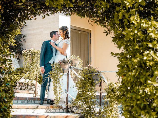 Il matrimonio di Filippo e Arianna a Quinto di Treviso, Treviso 7