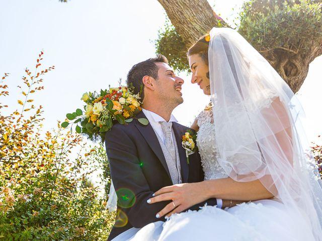 Il matrimonio di Filippo e Arianna a Quinto di Treviso, Treviso 8