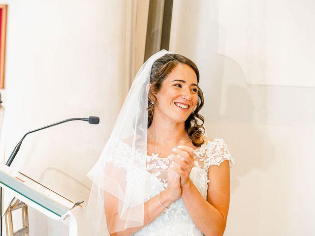 Il matrimonio di Filippo e Arianna a Quinto di Treviso, Treviso 22