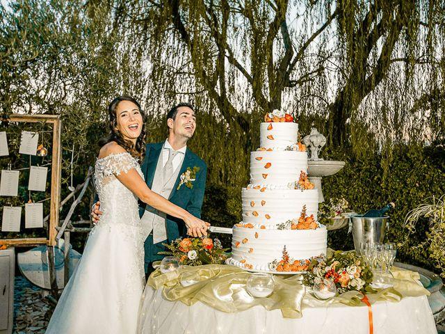 Il matrimonio di Filippo e Arianna a Quinto di Treviso, Treviso 24