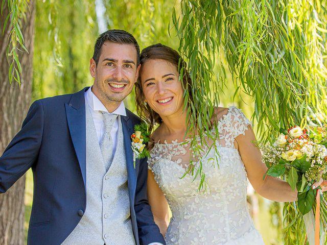 Il matrimonio di Filippo e Arianna a Quinto di Treviso, Treviso 25