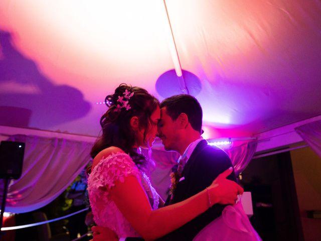 Il matrimonio di Filippo e Arianna a Quinto di Treviso, Treviso 26