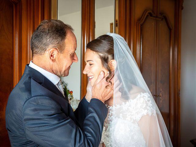 Il matrimonio di Filippo e Arianna a Quinto di Treviso, Treviso 39