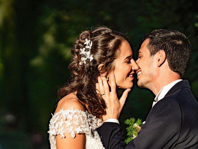 Il matrimonio di Filippo e Arianna a Quinto di Treviso, Treviso 44