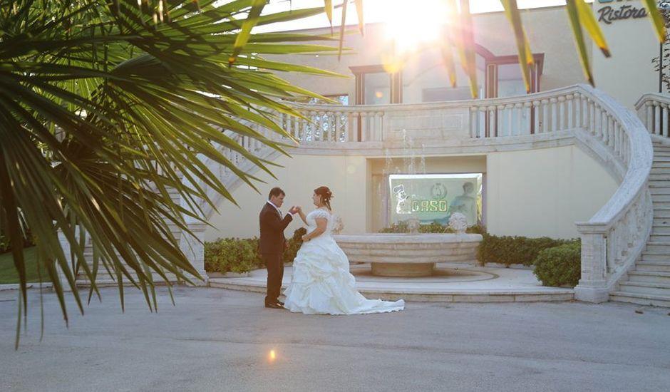 Il matrimonio di Marco e Emanuela a Corridonia, Macerata
