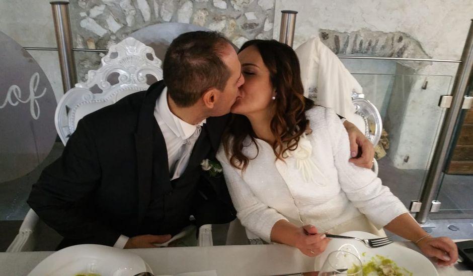 Il matrimonio di Giuliano e Isabella a Trento, Trento
